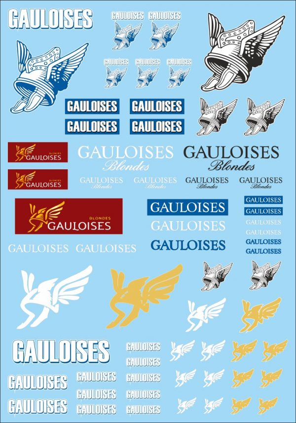M553 Gauloises