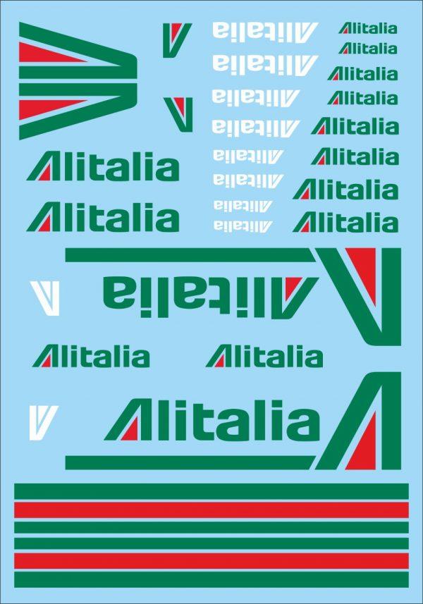 M554 Alitalia