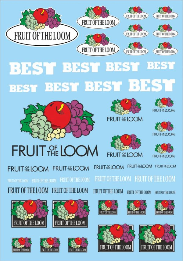 M556 Fruit of the Loom